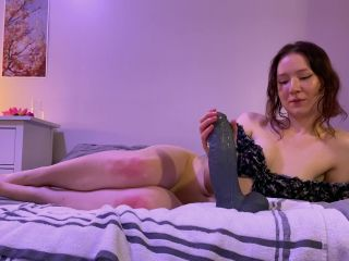 Baddragonslayer – Your Gf Laughs At Your Cock, Riding Bbc