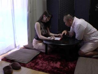 JAV Takarada Monami - Provoking Interview Room 2020