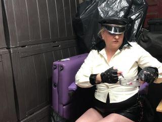 Mistress Moritz – Femdom