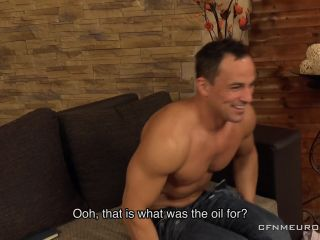 CFNMEurope – Anal Therapy (2015)