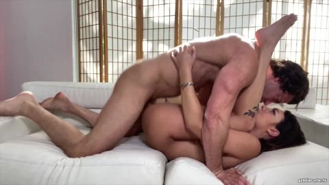 Gabbie Carter - Watch Seth Fuck Me like a Rock Star and Cum inside Me! (720p)