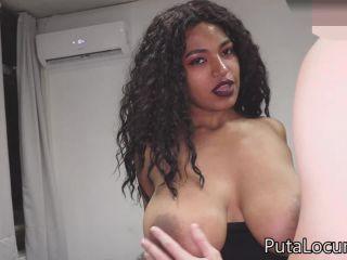 PutaLocura 20 01 01 Tina Fire XXX 720p