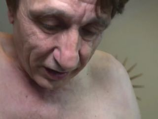 TexasPatti - Stiefvater mit XXL Schwanz stopft mir alle Loecher