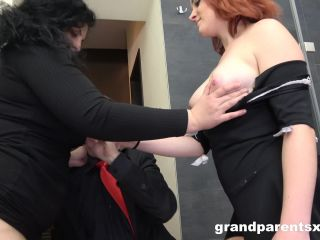 Young Hotel Maid Fucked On Her First Workday