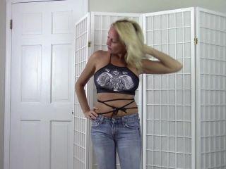 BuddahsPlayground - Bratty Bitchy Goddess