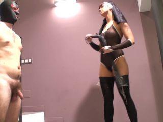 Femdom Insider – Miss Dolce – Kinky Nun with a Whip