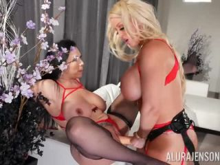 Pornstar Platinum – Alura Jenson & Sheridan Love