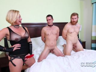 Female Domination – Subby Hubby – Brianna Punishes Her Cuck 6: Strapon – Goddess Brianna