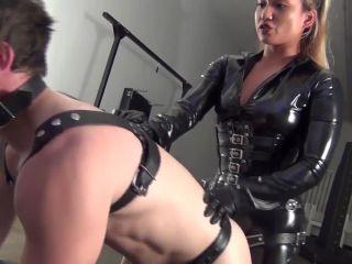 Bondage – Asian Cruelty – OPEN EVEN WIDER FOR GODDESS! Starring Goddess Lana
