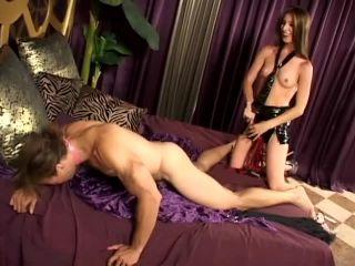 Miss Brandi Lyons Is A Dominatrix, Scene 3