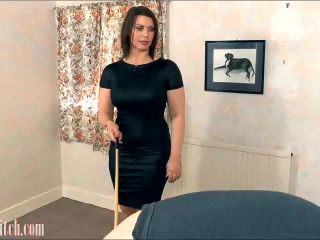 Porn online Fullforce Spanking – Lazy slaves must be thrashed. Starring Miss Cassanda femdom