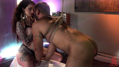 Arabelle Raphael, Draven Navarro - The Encounter (720p)