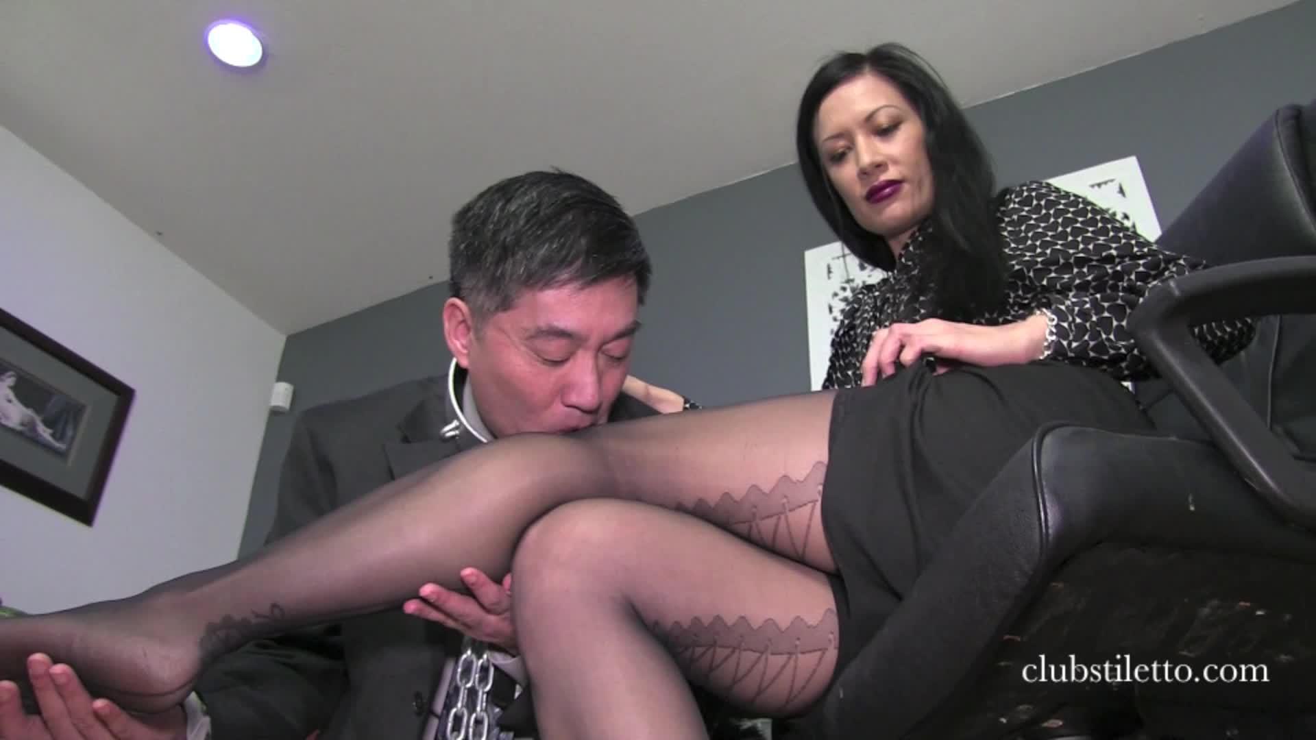 Lesbian Foot Worship Friend
