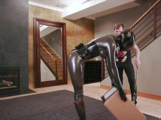 Sex Robot Cosplay