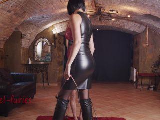 Lady Nicool - Hanging Victim [UltraHD/4K 2160P] - Screenshot 3