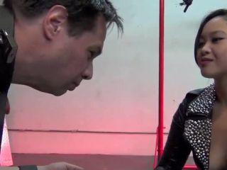Asian FemDom Beatdowns – Mistress Koko – BEGGING TO BE BITCH SLAPPED