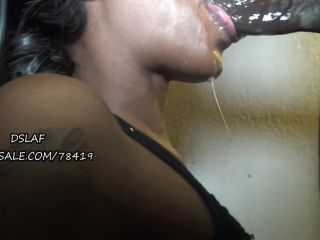 DSLAF – Best Blowjob Ever By Hershee Diamond – Part 2