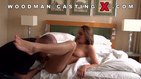 Dominica Phoenix - Casting X (720p)