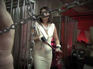 Asian Cruelty - Goddess Miko - Trapped In My Web Of Torment  (720 HD) | asian cruelty | fetish porn