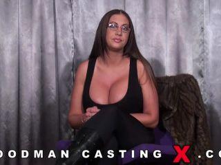 Emma Butt casting  2012-04-16