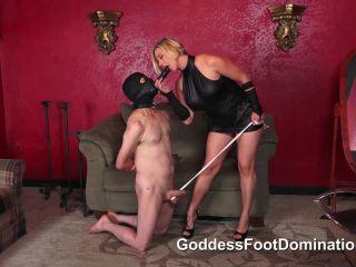kelsi monroe foot fetish fetish porn | Goddess Foot Domination – Used For Her Pleasure. Starring Domina Brianna  | foot worship