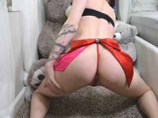 Manyvids presents Kay Ottie in Anal Fisting with Ruined Orgasms