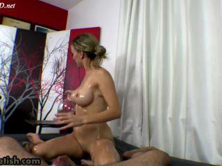 Pristine Edge – Erotic Oil & Sensual Tease – Primal's TEASING, EDGING GRINDING