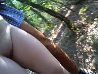 Porn tube Wishlist03 - My girl orgasm squirt a little from a public sex