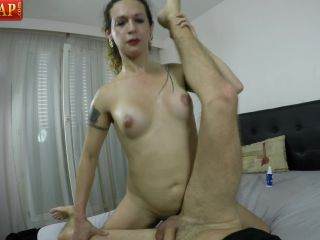 Online Tube Naponap presents Nikky Part 02 - shemales