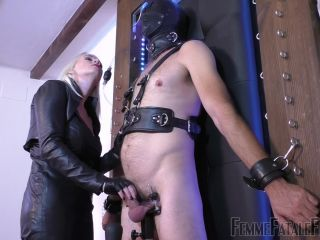 Porn online Gloves – Femme Fatale Films – Clamped For Milking – Super HD – Part 1 – Divine Mistress Heather
