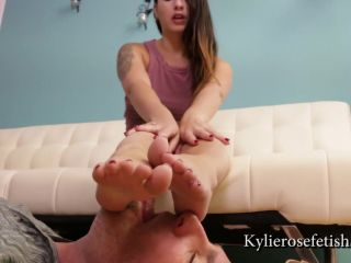 Kylie Rose - The Camera Man Wants A Taste