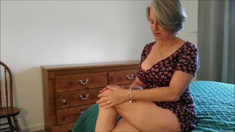 MoRina - First Date With Mom [FullHD 1080P]