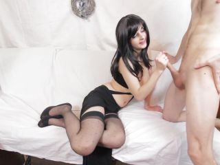 Amedee Vause in Mommy Gives A Quickie