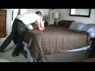 Real cheating wife on hidden cra
