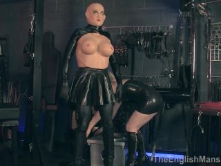 the english mansion  mistress sidonia  dolly dressed and pegged part 1  domination