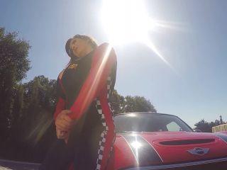 Rachel Aldana - Speed Queen GoPro 1 - FullHD