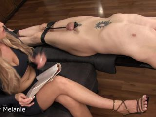 Handjobs – Obey Melanie – How to please your man