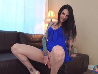Chelsea Marie Cums Again!