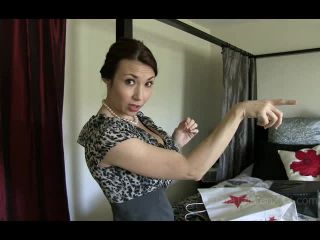 Tara Tainton - She Innocently Gets More Seductive with Every Outfit as Your Young Cock Grows