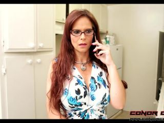 Online Tube Clips4sale presents ConorCoxxxClips in Son Fun In Mums Bum 5: Rumor Sparks Taboo Encounter with Syren De Mer - milf