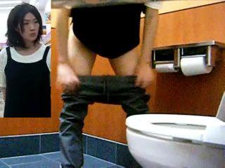 Hi-Vision Japanese toilet style — 15261221