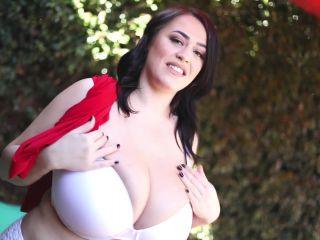 Leanne Crow - Glorious Red 1 - FullHD