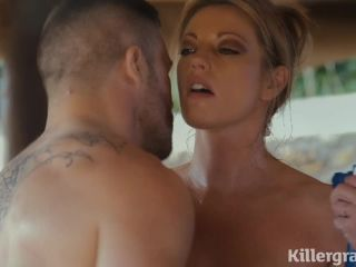 Holly XX (aka Holly Kiss) - Hot Wife Confessions Scene 1