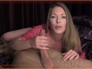 mistress t  fetish fuckery  premature ejaculation therapy  mistress t