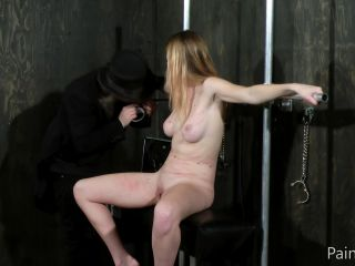 Bondage - Ashley Lane - Whipped And Crying So