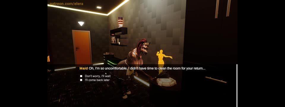 """Hotel Elera"" gameplay"