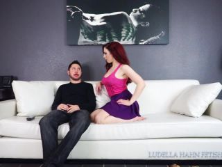 Nessie the bully girl - Ass Investment: Smothering Brother For All His Credit Cards - WMV HD