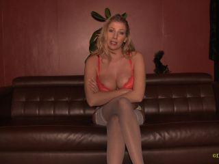 Danielle Maye XXX – POV Brother Strapon 1080p