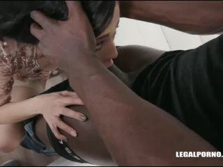 Nicole Love - looking for guys to work on her, the result is great p ...