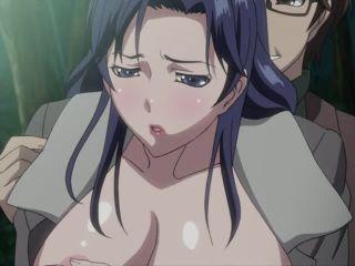[Faptastic] Mesu Saga - Persona (Uncensored)